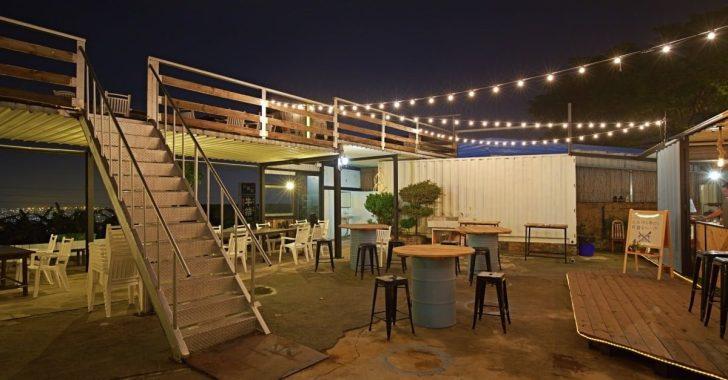 2019 05 01 094038 728x0 - Rico Noche cafe,台中最新夜景咖啡廳,貨櫃工業風搭配美麗燈泡好夢幻!
