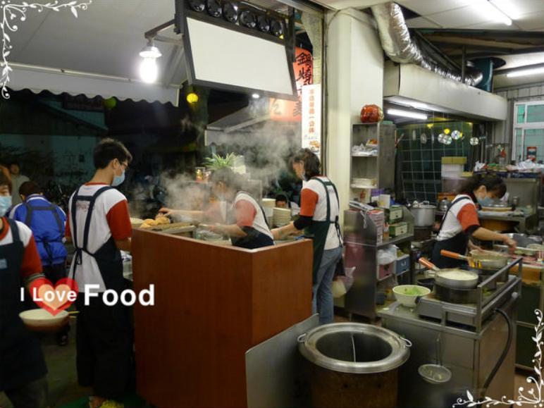 2019 05 02 141508 - 李媽媽民族鍋燒老店,生意好到不行的台南鍋燒意麵,一定要來嚐嚐