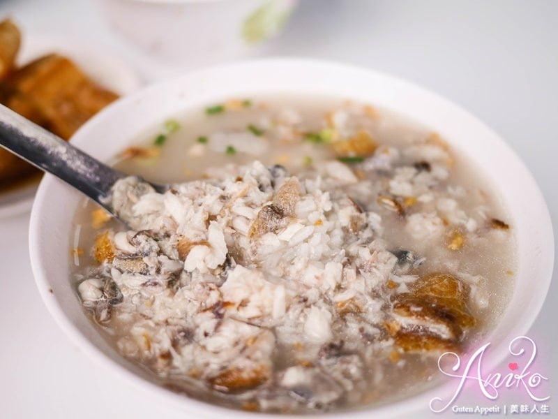 2019 05 02 142735 - 台南早餐選擇之一,觀光客必吃的阿堂鹹粥,中午12點就結束營業早鳥才吃的到