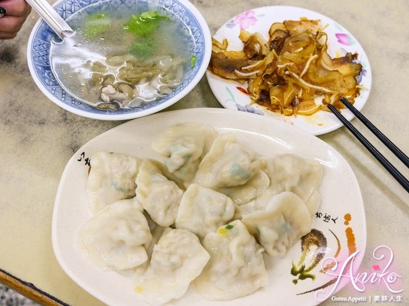 2019 05 02 142738 - 台南東區美食,人氣的二五巴水餃蒸餃,用餐尖峰時段人潮滿滿滿