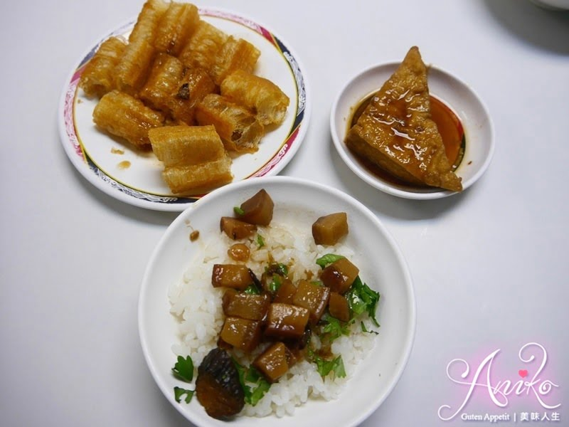 2019 05 03 102915 - 永記虱目魚丸,三代傳承的台南早餐,虱目魚丸湯+肉燥飯的最佳拍檔