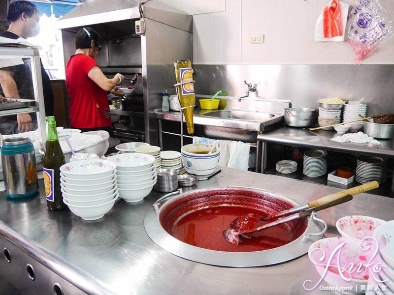 2019 05 06 094445 - 圓環牛肉湯除了賣台南牛肉湯之外,還有整碗紅到不行的特別紅糟牛肉焿