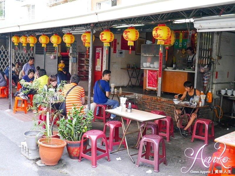 2019 05 06 100921 - 盧家麵食 (里長麵),就是便宜、很便宜、非常便宜的台南平價美食,10元餛飩湯一定要點