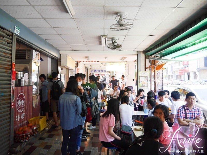 2019 05 06 105209 - 夏天南部真的沒冰不行,冰鄉是台南冰品店中人氣堪稱第一,份量滿滿的水果冰