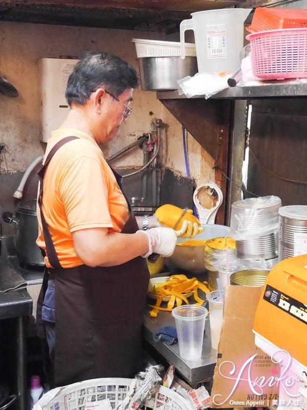 2019 05 06 105219 - 夏天南部真的沒冰不行,冰鄉是台南冰品店中人氣堪稱第一,份量滿滿的水果冰