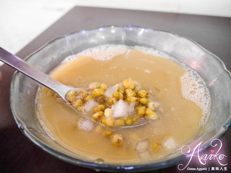 2019 05 06 105229 - 清涼消暑的台南甜品,天氣熱就應該來碗永華阿美綠豆湯消消暑氣