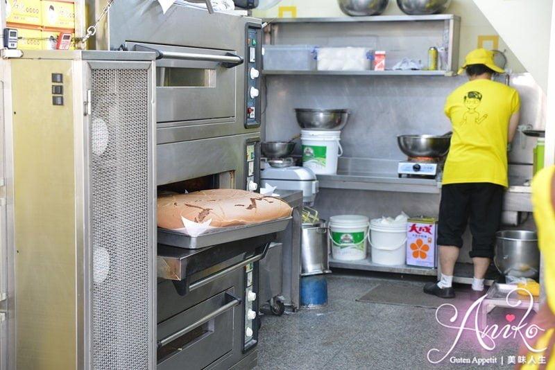 2019 05 06 105259 - 台南現烤蛋糕的排隊名店,名東現烤蛋糕的南瓜乳酪是大家大推必買口味