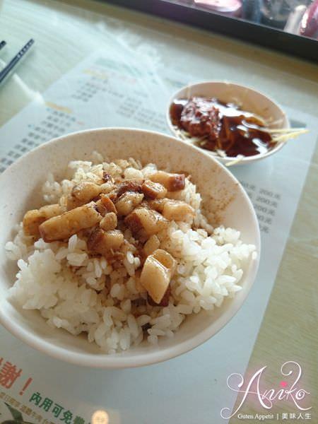 2019 05 07 101132 - 24小時營業的台南牛肉湯,還能肉燥飯、白飯吃到飽飽飽的阿安牛肉湯