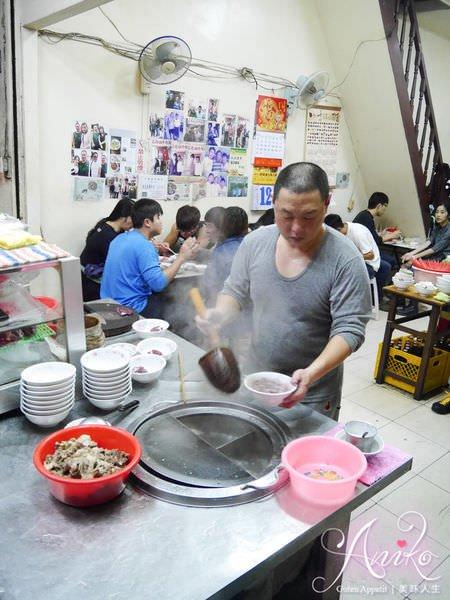 2019 05 07 101207 - 台南牛肉湯再一家,由爸爸和兒子分兩時段掌廚的石精臼牛肉湯,其中牛雜湯還要看緣份