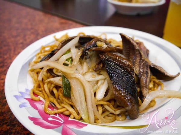 2019 05 07 101227 - 西門圓環旁的台南小吃,到台南不能少了鱔魚意麵這一味,吃鱔魚意麵就到阿輝炒鱔魚