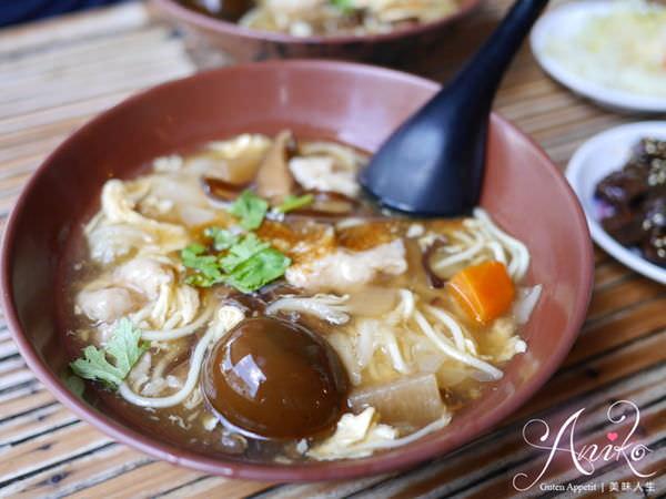 2019 05 08 111732 - 台南赤崁樓美食,用料豐富澎湃的阿浚師魯麵,吃完再來杯義豐冬瓜茶