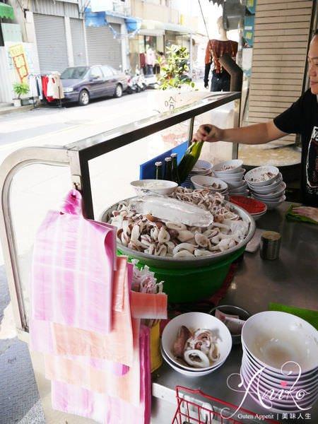 2019 05 09 114524 - 鮮味滿點的葉家小卷米粉,開業超過80年的台南國華街美食,小卷新鮮Q彈
