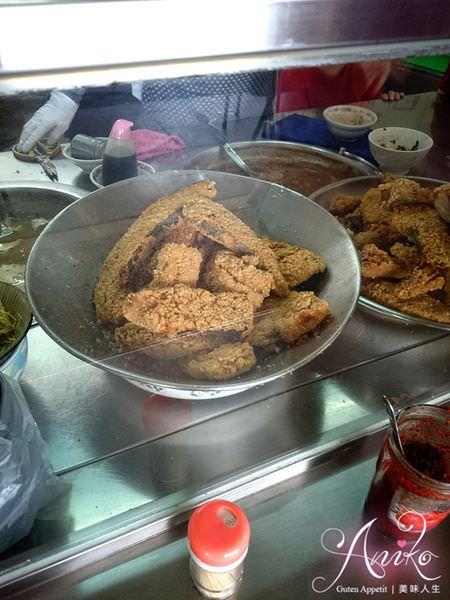 2019 05 09 114946 - 台南北區開元紅燒土魠,魚肚、土魠魚、碗粿等台南美食一次滿足,豆腐必點