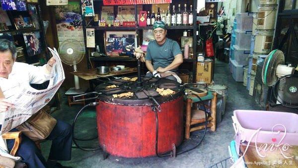 2019 05 10 101215 - 片片煎餅都是純手工,每人每日限量只能買兩包的台南百年老店-連得堂餅家