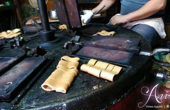 2019 05 10 101224 340x221 - 片片煎餅都是純手工,每人每日限量只能買兩包的台南百年老店-連得堂餅家