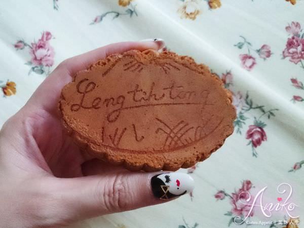 2019 05 10 104815 - 片片煎餅都是純手工,每人每日限量只能買兩包的台南百年老店-連得堂餅家