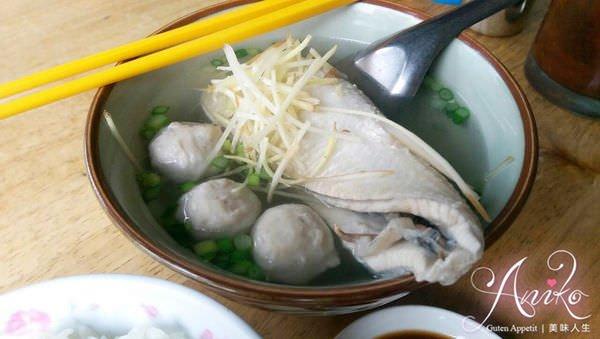 2019 05 13 153956 - 開元路魚皮湯,虱目魚和肉燥飯是必吃名單,沒吃過不算吃過台南早餐