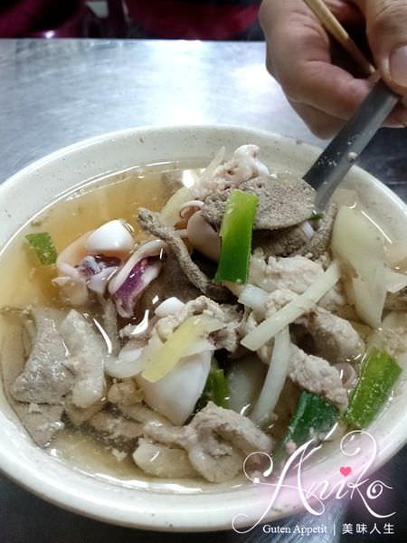 2019 05 13 162452 - 藏在南區巷弄的台南小吃眼鏡仔鱔魚意麵,正統台南口味的經典美食