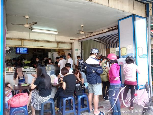 2019 05 13 163337 - 台南健康路早餐,吐司吐司早餐專賣店,滿滿的薯泥起司蛋餅超誘人
