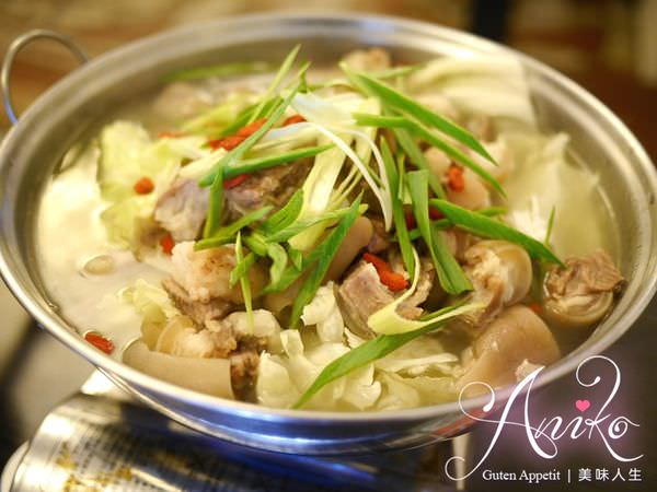 2019 05 14 085416 1 - 當日現宰產地直送的台南羊肉爐,咩灣裡羊肉店賣的都是溫體羊肉