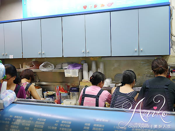 2019 05 15 100548 - 老字號台南冰店裕成水果行,不只賣高品質水果,炎炎夏天中這裡更可以來碗冰