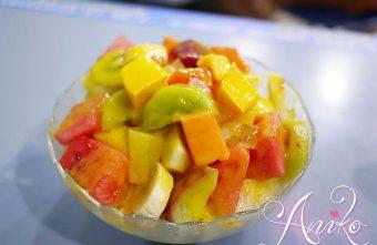 2019 05 15 100553 340x221 - 老字號台南冰店裕成水果行,不只賣高品質水果,炎炎夏天中這裡更可以來碗冰