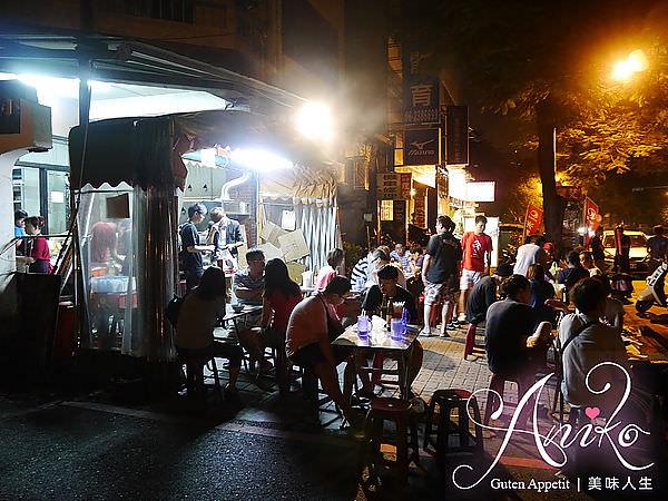 2019 05 15 100718 - 成大人超愛的台南小東路宵夜,半夜有點肚子餓一點刈包就是最好的選擇