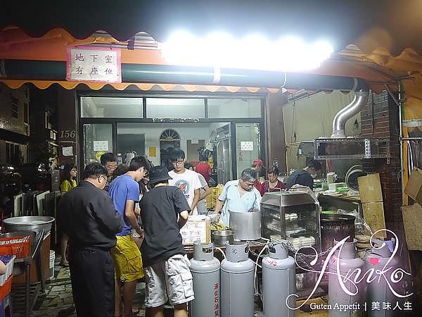 2019 05 15 100722 - 成大人超愛的台南小東路宵夜,半夜有點肚子餓一點刈包就是最好的選擇