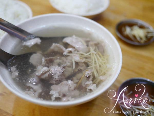 2019 05 16 095111 - 台南中西區美食,火車站附近的老字號老曾羊肉,羊肉清湯真的要點