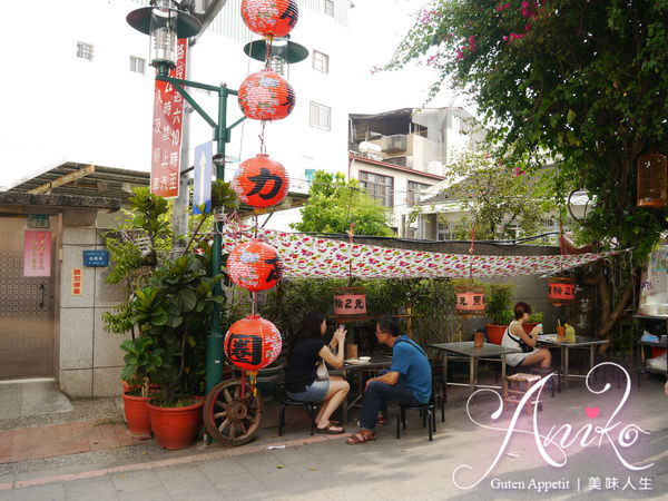 2019 05 16 095251 - 就在台南孔廟商圈的黑輪2元,如店名一般黑輪一支2元的價格超佛心