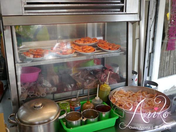 2019 05 16 095551 - 在台南美食當中必須要吃的鱔魚意麵,進福炒鱔魚專家除了熱炒,也有冷盤