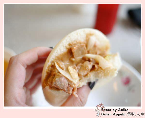 2019 05 17 110929 - 台式漢堡阿松割包,台南國華街美食必吃鐵三角之一,吃割包也是種享受