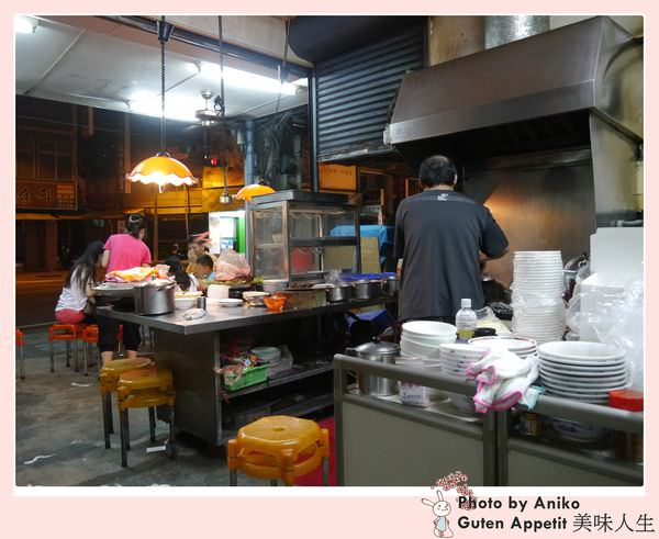 2019 05 17 112325 - 府城鱔魚麵必吃炒鱔魚專家.信義小吃店,也是許多人心目中台南炒鱔魚的第一名