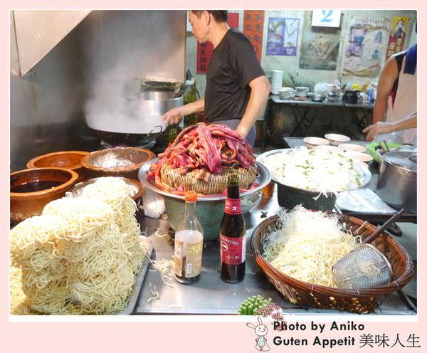 2019 05 17 113400 - 網路盛傳不能說的炒鱔魚店,阿江鱔魚意麵低調又太美味的台南鱔魚意麵