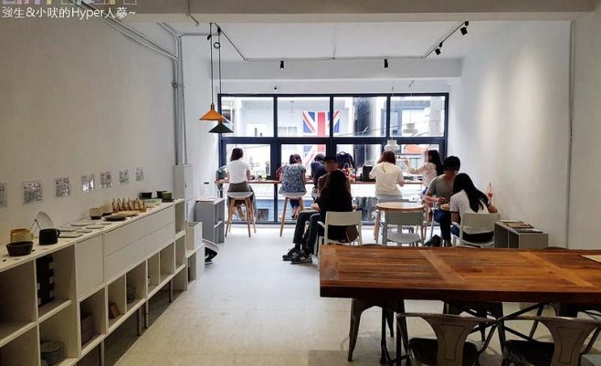 2019 05 21 094857 658x401 - J.W.xMr.Pica│近期人氣超高的質感咖啡店,同時有好喝咖啡和生活選物!近審計新村呦~