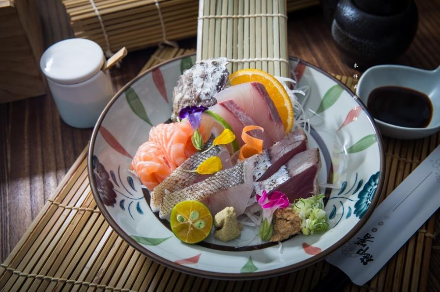 2019 05 21 134536 - 大安區生魚片有什麼好吃的?8間台北大安區生魚片懶人包