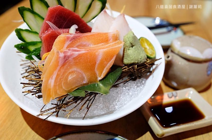 2019 05 21 134538 - 大安區生魚片有什麼好吃的?8間台北大安區生魚片懶人包