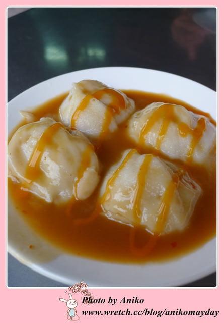 2019 05 22 164246 - 皮Q清爽的福記肉圓,有著美味水果冰的莉莉水果店,都是不能錯過的台南孔廟美食