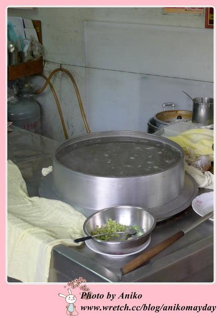 2019 05 22 164255 - 皮Q清爽的福記肉圓,有著美味水果冰的莉莉水果店,都是不能錯過的台南孔廟美食