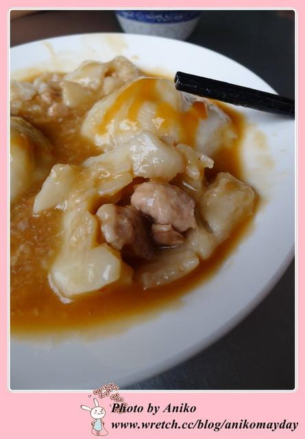 2019 05 22 164259 - 皮Q清爽的福記肉圓,有著美味水果冰的莉莉水果店,都是不能錯過的台南孔廟美食
