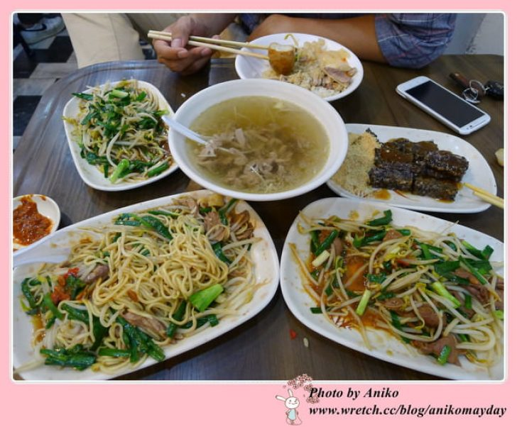 2019 05 22 164300 728x0 - CP值爆表的台南鴨肉飯,每樣菜色份量都超足夠,鴨霸當歸鴨也是成大周邊美食