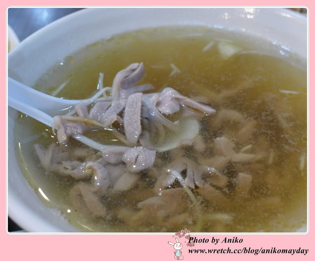 2019 05 22 164316 - CP值爆表的台南鴨肉飯,每樣菜色份量都超足夠,鴨霸當歸鴨也是成大周邊美食