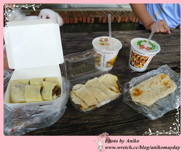 2019 05 23 092132 - 台南成大美食中的人氣平價早餐,讓學子們省荷包又能吃飽的勝利早點