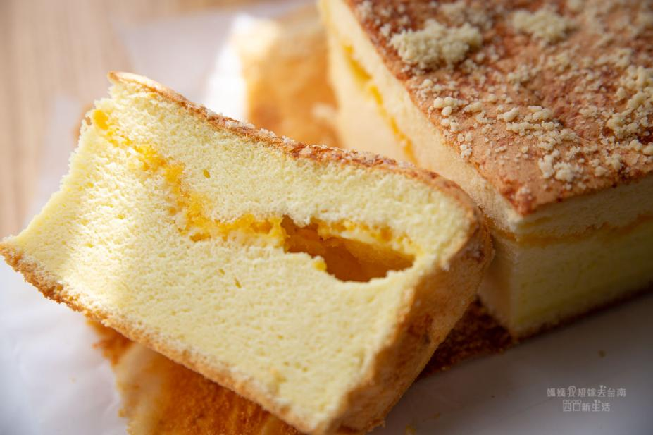 2019 05 23 120953 - 台南現烤蛋糕吉田家烘焙坊,多種口味的現烤古早味蛋糕,蛋捲也不能錯過
