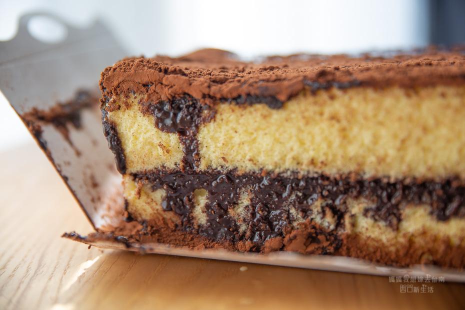 2019 05 23 120955 - 台南現烤蛋糕吉田家烘焙坊,多種口味的現烤古早味蛋糕,蛋捲也不能錯過