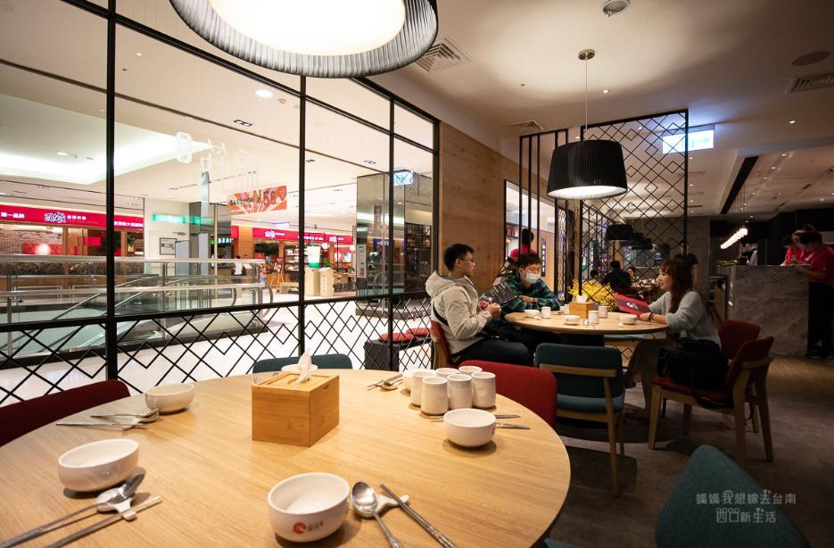 2019 05 23 130635 - 台南韓國料理美食扁筷韓式料理,全台首家就開在台南新光三越,家庭朋友聚餐好選擇