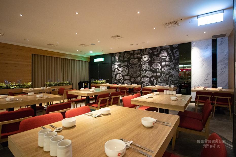 2019 05 23 130637 - 台南韓國料理美食扁筷韓式料理,全台首家就開在台南新光三越,家庭朋友聚餐好選擇