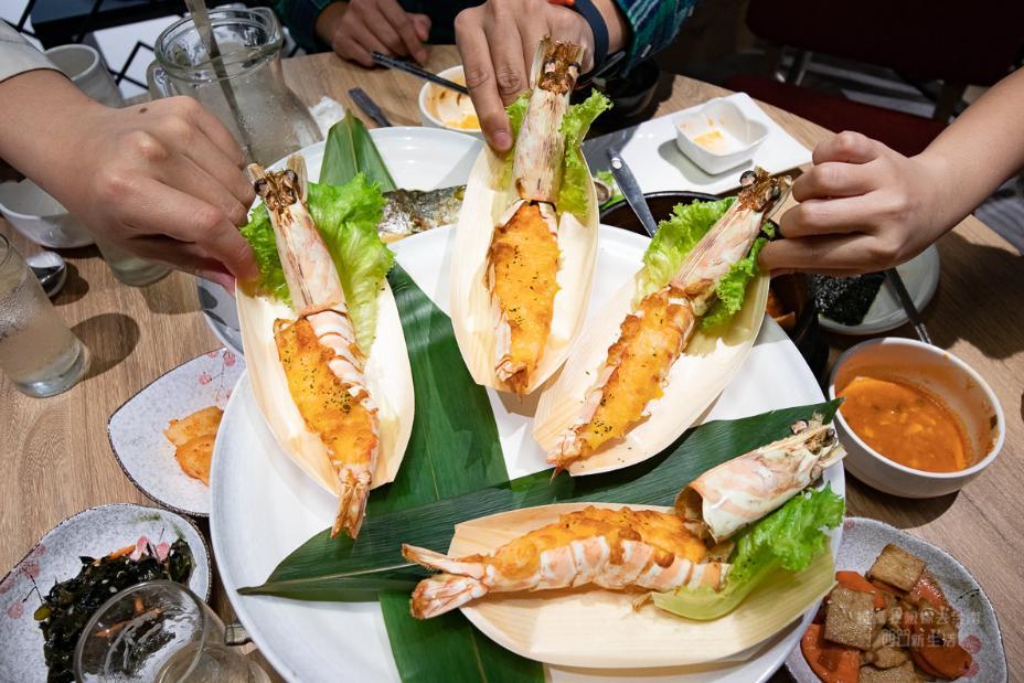2019 05 23 130657 - 台南韓國料理美食扁筷韓式料理,全台首家就開在台南新光三越,家庭朋友聚餐好選擇