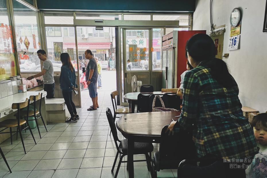 2019 05 23 132803 - 在地人大推的便當店,紅葡萄快餐便當的雞腿便當太美味,台南西港美食必吃店