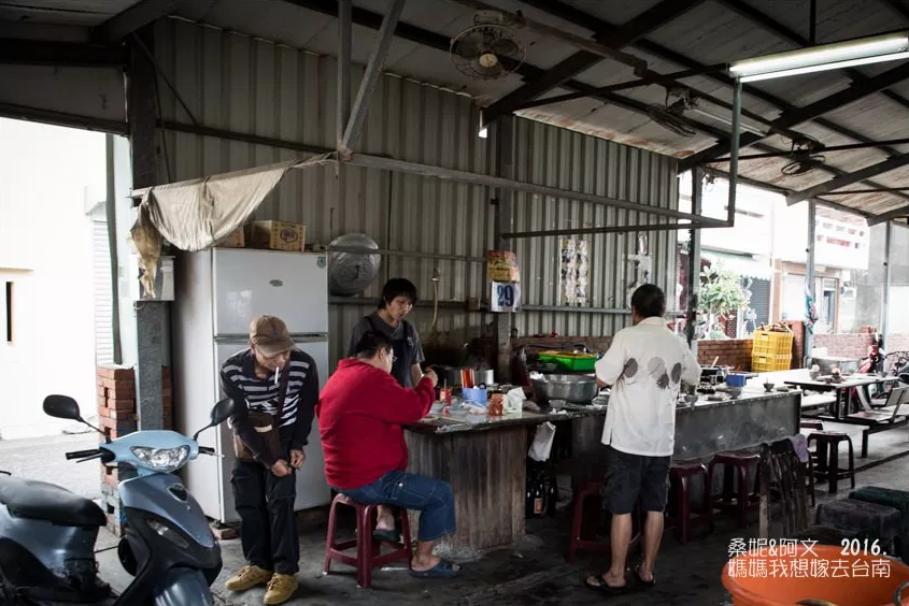 2019 05 24 091110 - 台南在地美食善化六分寮豆菜麵,出外游子極懷念的家鄉味